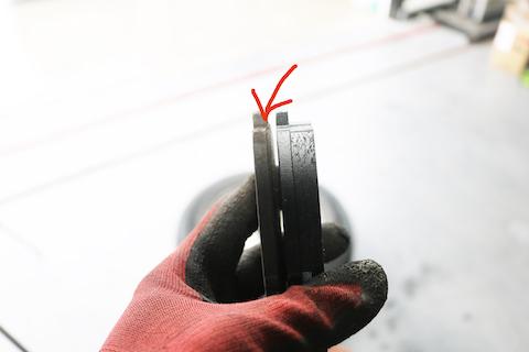 依頼された修理だけではなく、点検して予備保全・修理を心がけます!