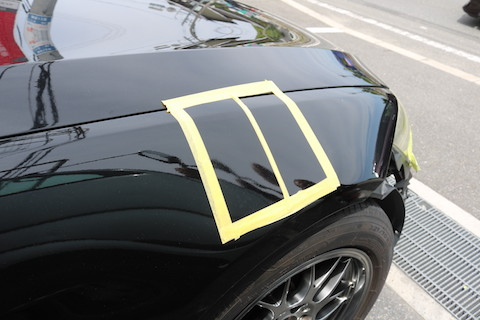 車の板金・塗装で色はどうやって作るのか?ご紹介します!