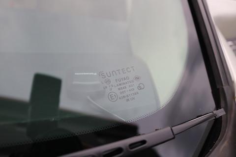 フロントガラス交換、せっかくなら約1万円で断熱ガラスにアップグレード!