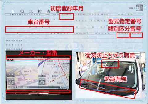 フロントガラス交換、1等級下げるだけで車両保険での対応が可能です!