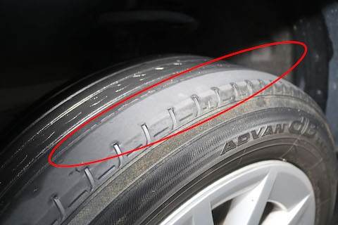 日常点検・定期点検で安全を守る事と、車の寿命を延ばします!