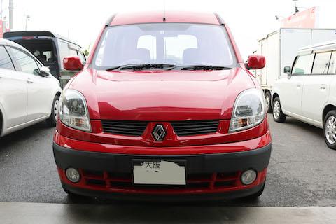 輸入車も品質同等でリーズナブルな社外品フロントガラスがオススメ!