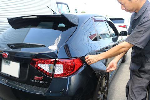 カーラッピングであなたの愛車を世界に一台のデザインに着せ替えする新しい遊び方!