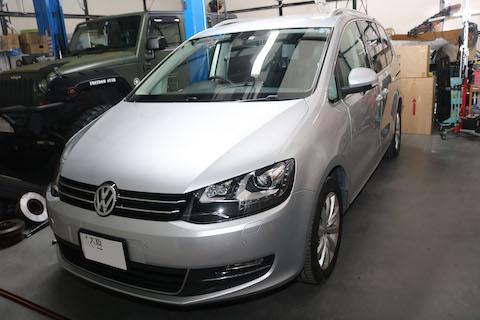 日本車や輸入車問わず、傷やヘコミを部品交換せずに再生する鈑金・塗装修理