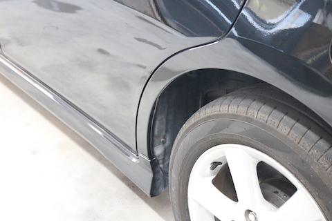 車のボディに傷が付いたら、サビがひどくなる前に早めの修理をオススメします!