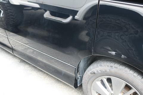 車のヘコミや傷の鈑金・塗装の仕上がり・綺麗さは、部品再生技術の差で決まります!