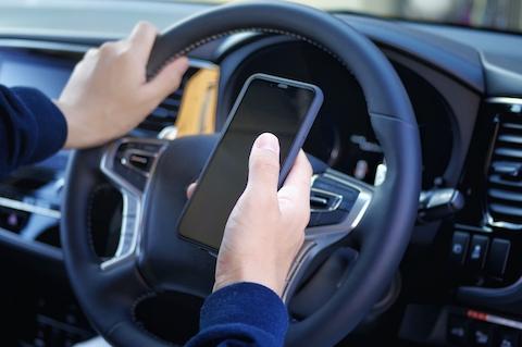 12月1日よりながら運転罰則強化!