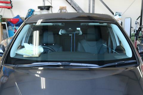 プリウス50系のコートテクトも対応しました!続々と適合車種が増えてます!