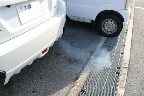 エンジン内部の清掃を手軽に可能!定期的なワコーズのレックスでエンジンクリーニング!