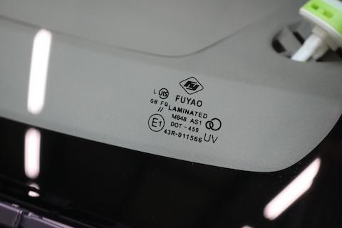 外観・機能・品質が純正同等なのに、価格が1/3とお得な社外品フロントガラス!