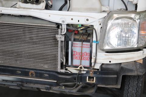車の定期股間で安全確保とトラブル回避!