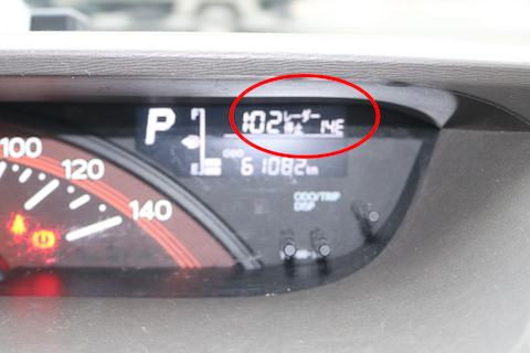 バッテリー交換時、警告灯リセットが必要車もあります!