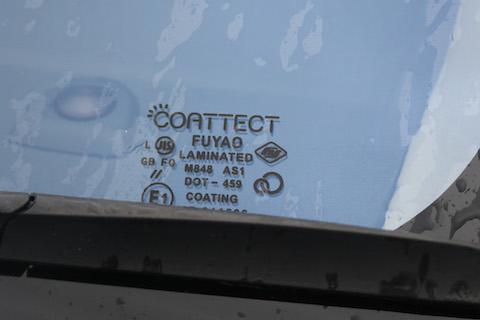 コートテクトとソーラーインパクト違い、ハイエースで比較!