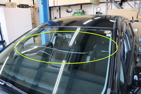 FUYAO製社外品のフロントガラスの評判はどう?